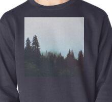Washington Woodlands Pullover