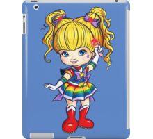 Rainbow Moon iPad Case/Skin