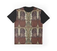 PoTTed Graphic T-Shirt