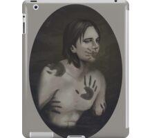 Bucky Barnes - Hands iPad Case/Skin