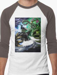 Godzilla Vs. Cthulhu T-Shirt