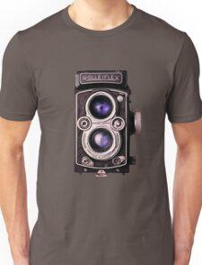 Rolleiflex HD Unisex T-Shirt