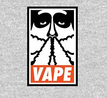 Obey the Vape Long Sleeve T-Shirt