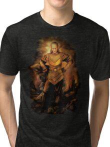 Vigo the Carpathian Tri-blend T-Shirt