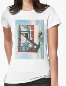 Complexities of knowing absolutely nothing at all T-Shirt