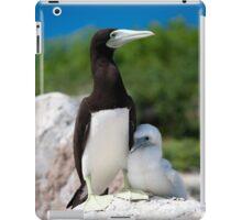 Fluff ball iPad Case/Skin