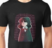 Another Anime Girl Unisex T-Shirt