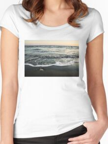 Promises Women's Fitted Scoop T-Shirt