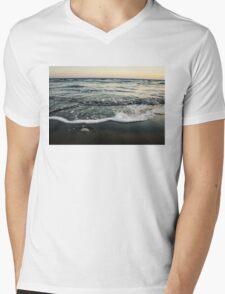Promises Mens V-Neck T-Shirt