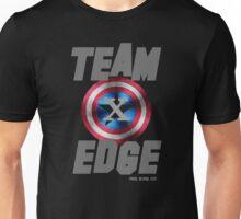 STRAIGHT EDGE XXX CIVIL WAR TEAM EDGE Unisex T-Shirt