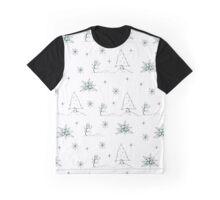 Winter Graphic T-Shirt