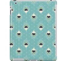Black Hearts iPad Case/Skin