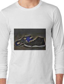 Nike Air Jordan XI Retro Space Jam  Long Sleeve T-Shirt