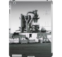 urban monster iPad Case/Skin