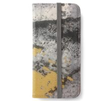 Taxi iPhone Wallet/Case/Skin