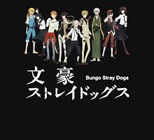 bungo stray dogs Unisex T-Shirt