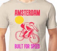 AMSTERDAM-2 Unisex T-Shirt