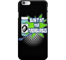 Blow it iPhone Case/Skin