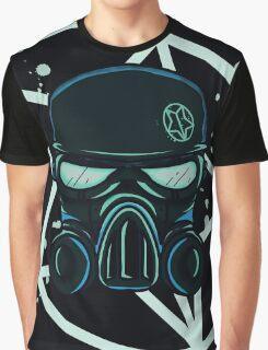 Color Revolution Graphic T-Shirt