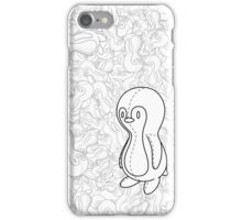 Penguin Doll iPhone Case/Skin