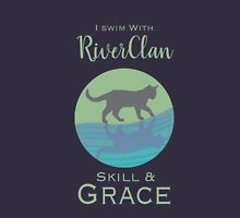 RiverClan Pride Women's Fitted Scoop T-Shirt