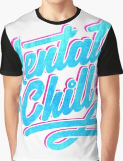 Mentats & Chill Graphic T-Shirt