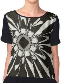 All Or Nothing Women's Chiffon Top