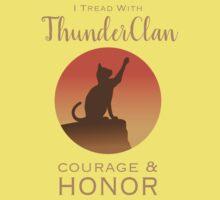 ThunderClan Pride Kids Tee