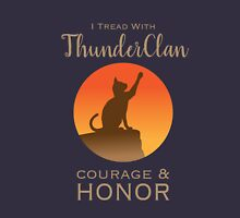 ThunderClan Pride Women's Fitted Scoop T-Shirt