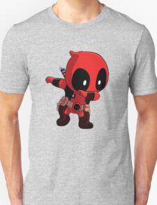 DABPOOL Chibi T-Shirt