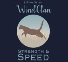 WindClan Pride Kids Tee