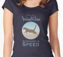 WindClan Pride Women's Fitted Scoop T-Shirt