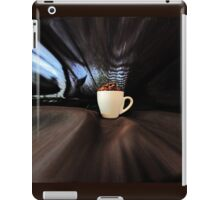 Coffee  To Go iPad Case/Skin