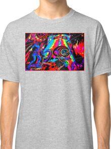 Doctor Steven Ditko is Strange Classic T-Shirt