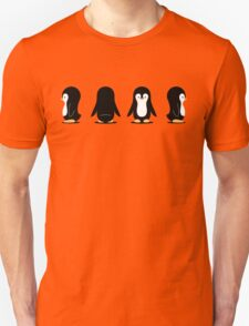 Penguin 360 Unisex T-Shirt