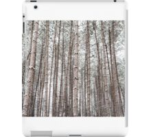 Tall Trees iPad Case/Skin