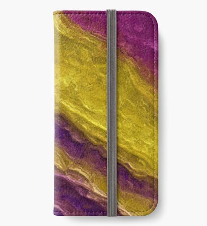 Gilded iPhone Wallet/Case/Skin