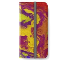 Seahorse iPhone Wallet/Case/Skin