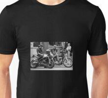 Nashville Bikers  Unisex T-Shirt