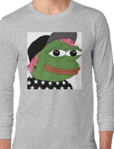 Josh pepe Long Sleeve T-Shirt