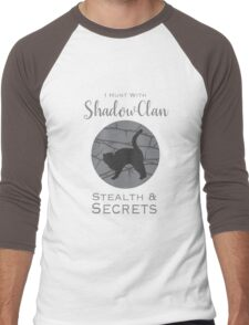 ShadowClan Pride Men's Baseball ¾ T-Shirt