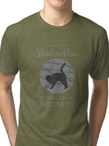 ShadowClan Pride Tri-blend T-Shirt