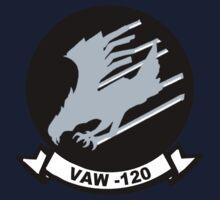 VAW-120 Greyhawks Baby Tee