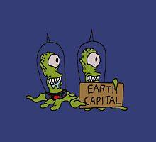 Earth Capital T-Shirt