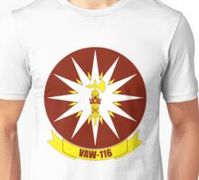 VAW-116 Sun Kings Unisex T-Shirt