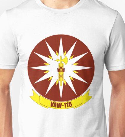 VAW-116 Sun Kings Unisex T-Shirt
