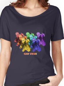 Gay Fieri Women's Relaxed Fit T-Shirt