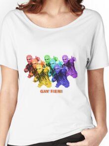 Gay Fieri Women's Relaxed Fit T-Shirt