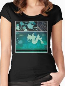 Count Your Creatures Women's Fitted Scoop T-Shirt