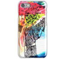 Streetberry iPhone Case/Skin